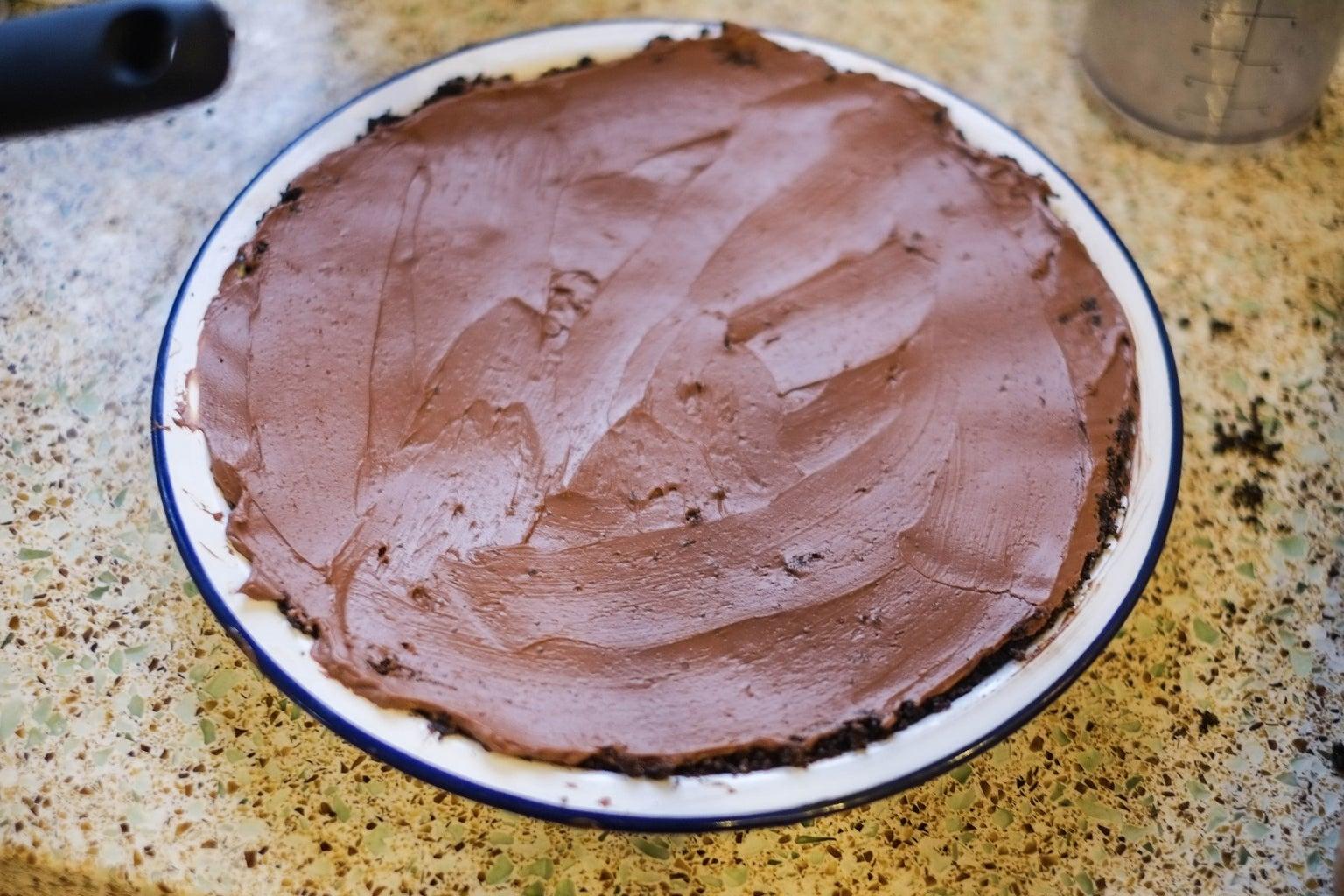 Assemble Pie!