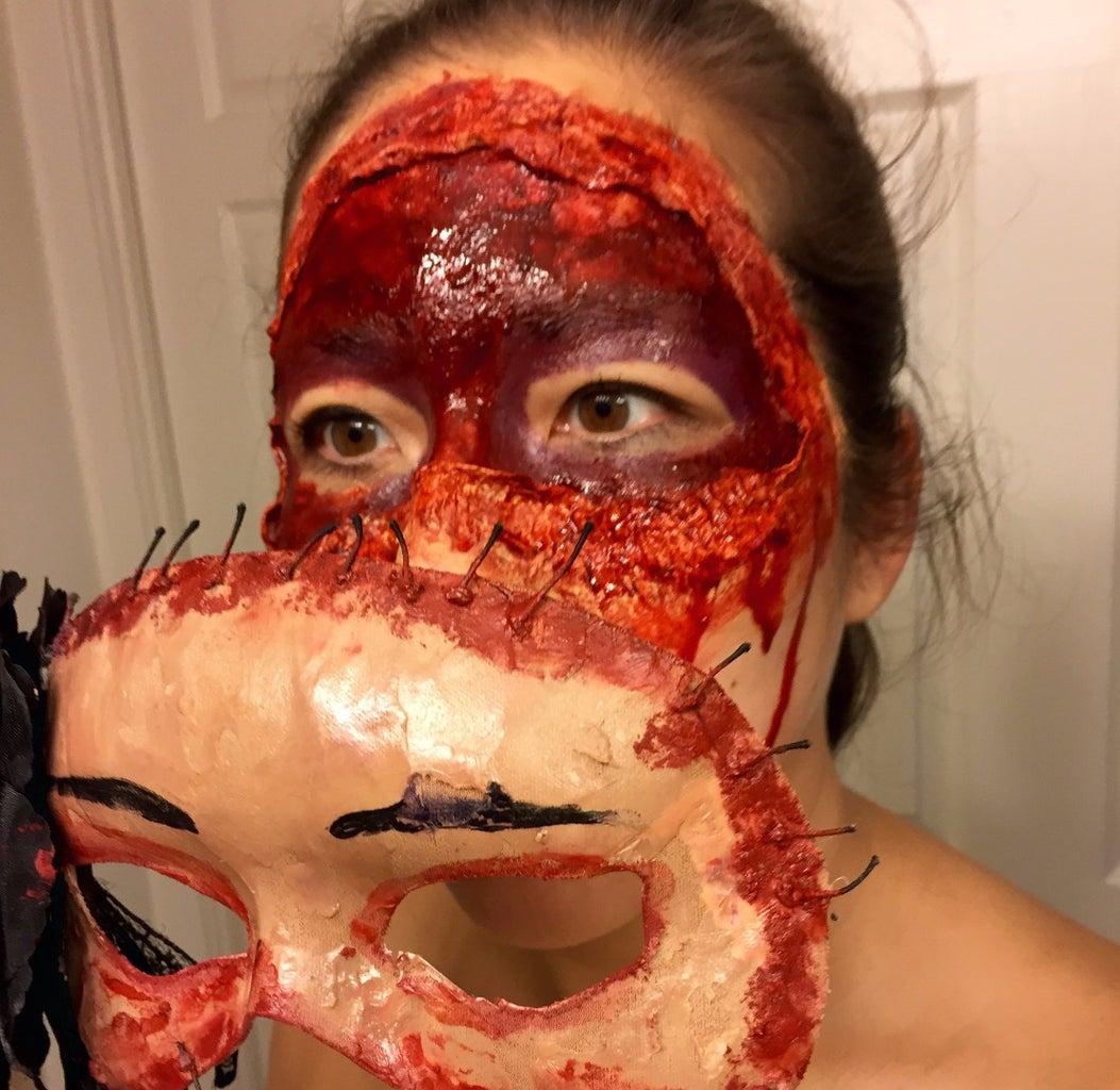 The Makeup...