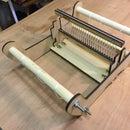 DIY Laser Cut Rigid Heddle Loom - Part 1: Building the Loom