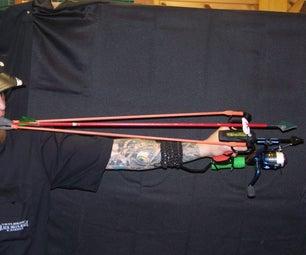 The Survival Slingshot