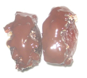 """healthier"", Easier Chocolate Diet Snack"