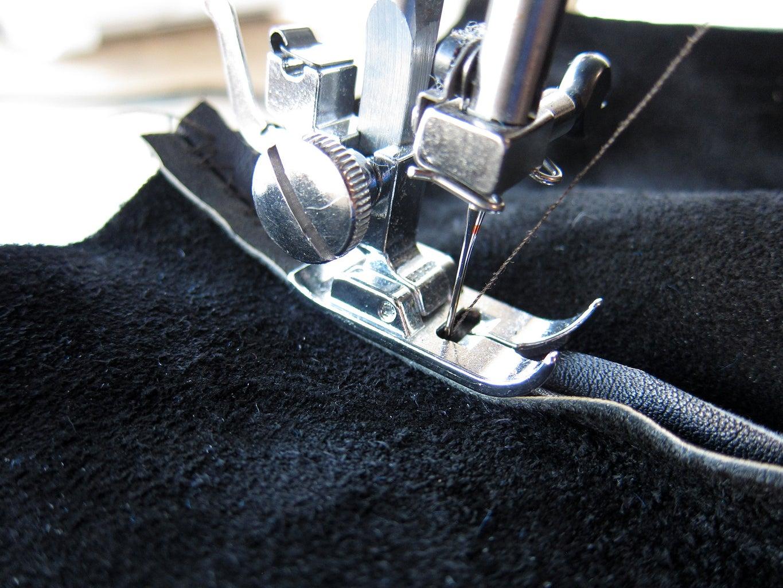 Cut and Sew Garment