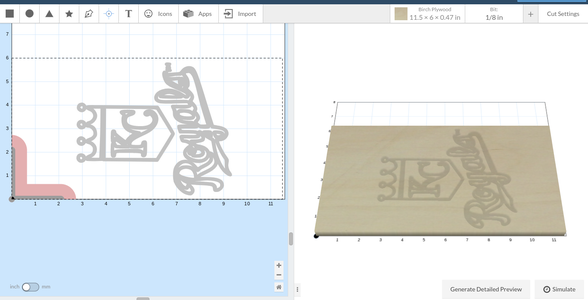 How to Use Carvey Machine With Easel Software