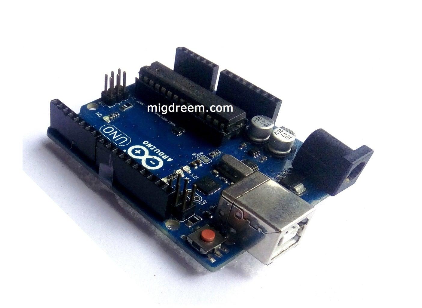 Arduino Board क्या है ? जानें
