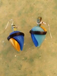 Assemble Earrings