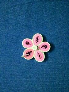 Make the Flower