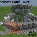 Minecraft: Make a Battle Tower (For Survival Mode)