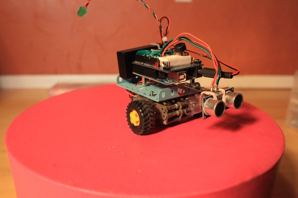 Clusterbot!