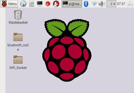 Setting Up the Raspberry Pi