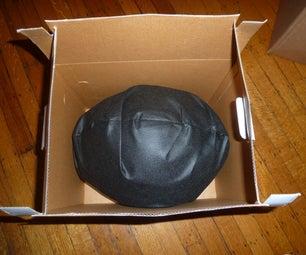 The Stig Helmet