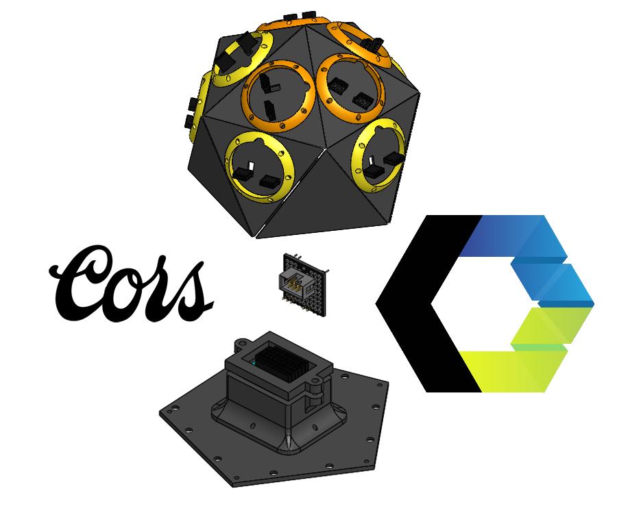 IOT123 - ASSIMILATE SENSOR HUB: ICOS10 CORS WEBCOMPONENTS