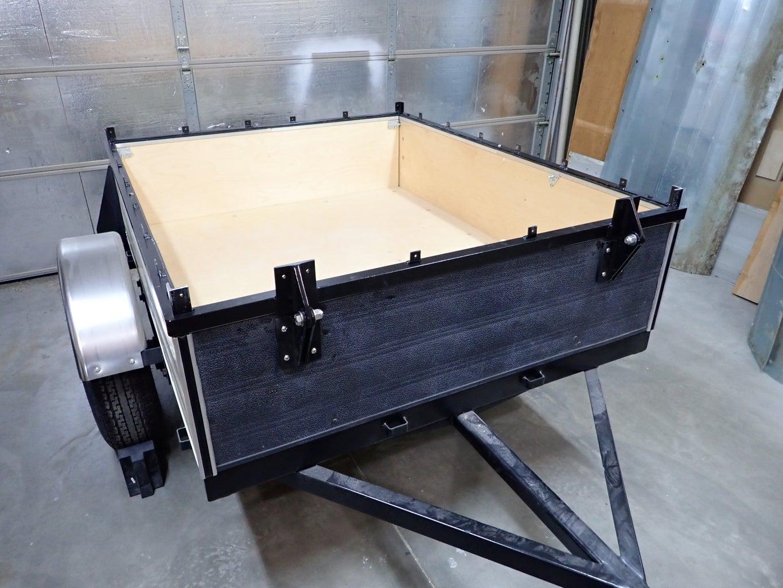 Lower Box
