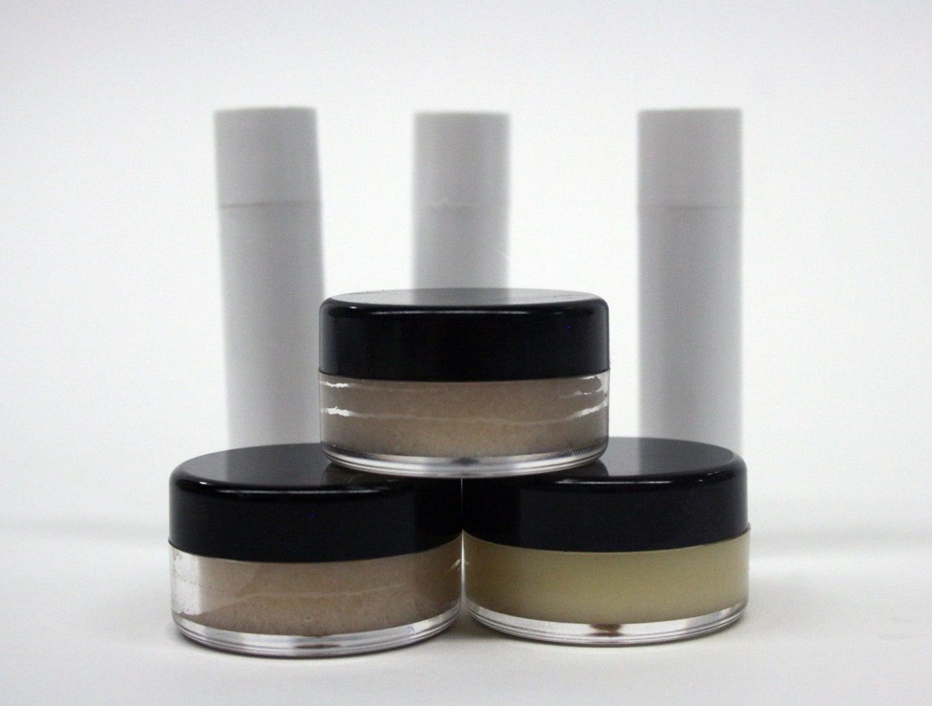 Make Lip Gloss