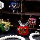 DIY Tutorial - Cute Robots made by Soft Clay!