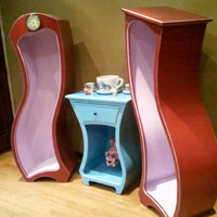 Make Whimsical Furniture