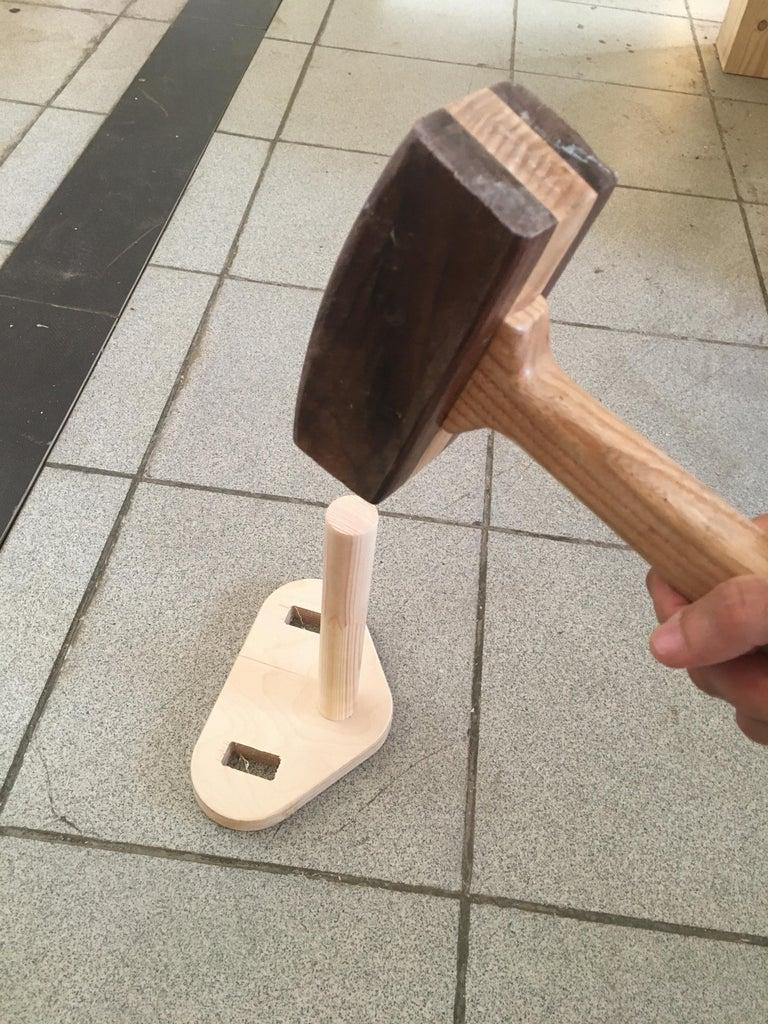 Fork Assembly