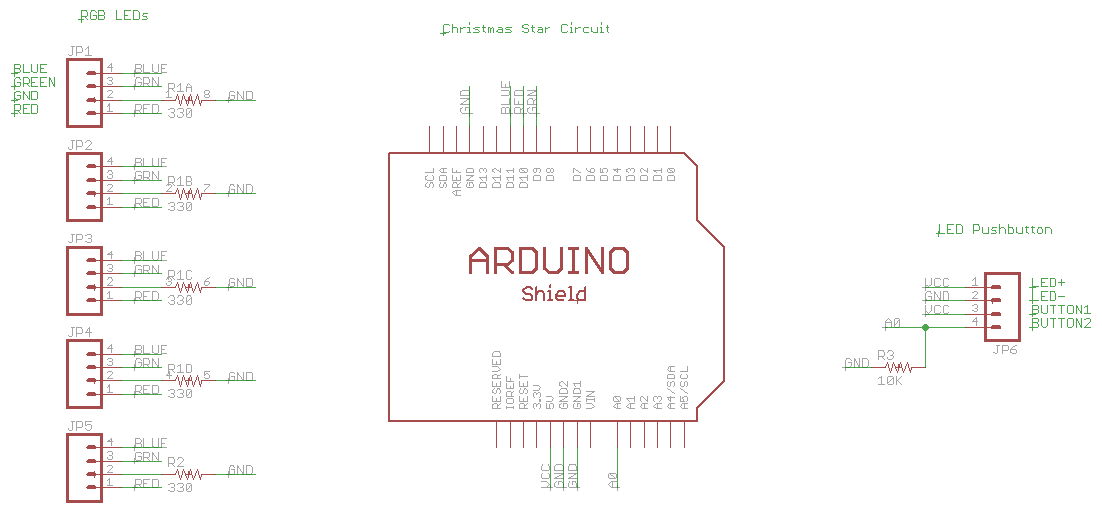 Schematic of arduino uno powerking
