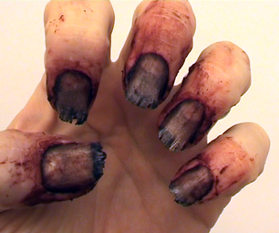 Unmanicure: How to Make Nasty Nails