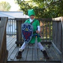Make Your Own Link Costume!