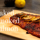 How to Make Oven Smoked Salmon