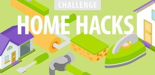 Home Hacks Challenge