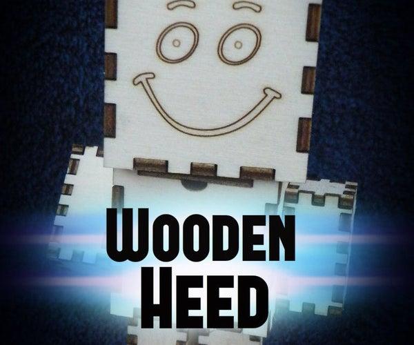 Wooden Heed