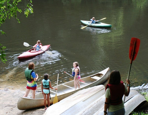 How to Decide on a Summer Camp for Your Child