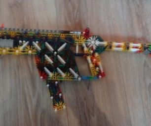 Vector/kriss Super V (build)