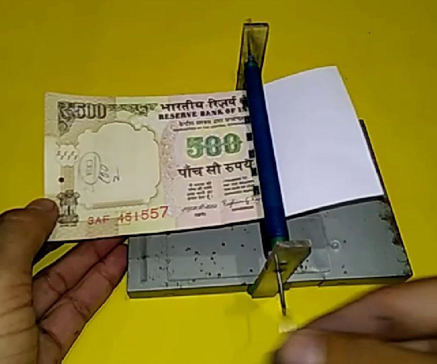 Amazing print Money at home