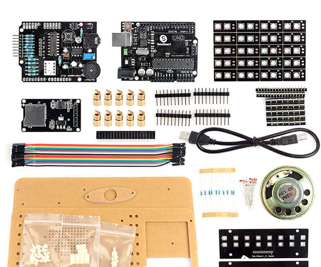 Laser Instrument SainSmart.com
