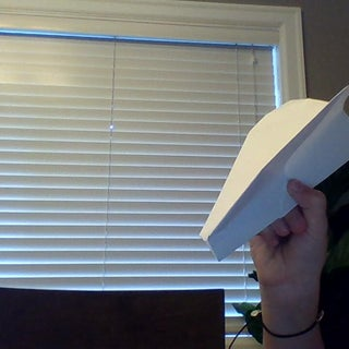 World's Best Paper Airplane - Simple and Sturdy