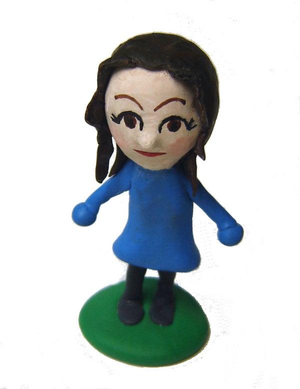 Mii Figurine