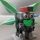 Otto Bot (I Named Mine Spike)