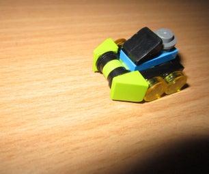 EASY Lego Transformer