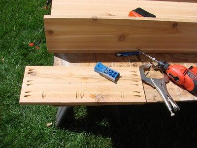 Build the Box