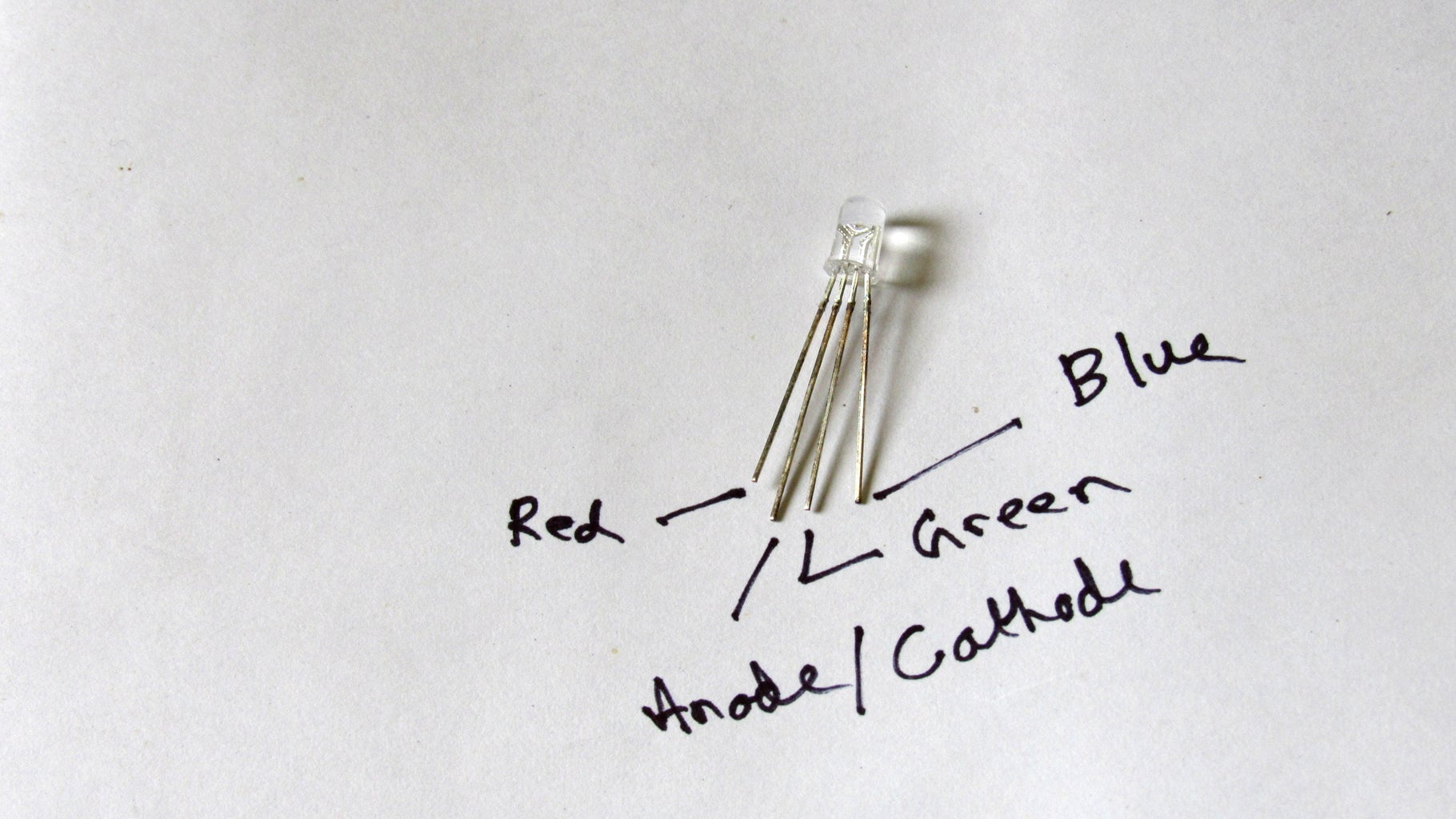 What Is RGB Led ?