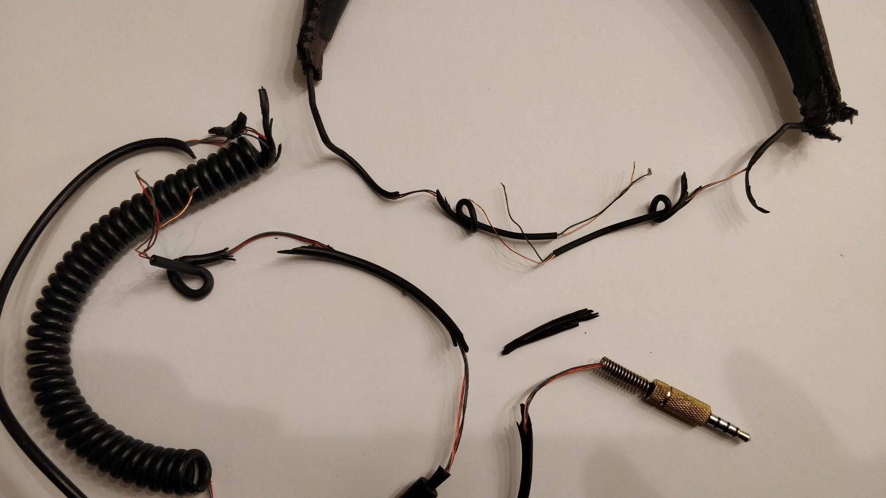 How to Repair Marshall Major I Headphone