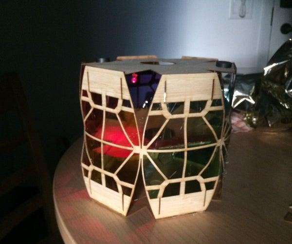 Panopticon Lamp