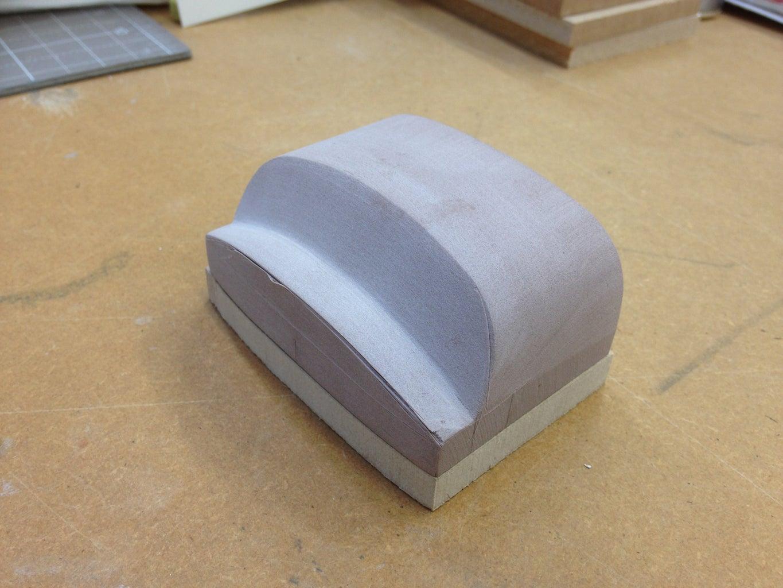 Windshield/Vacuum Forming