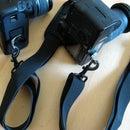 FREE Camera QuickStrap (BLACKRAPID)
