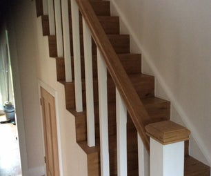 Stair Upgrade
