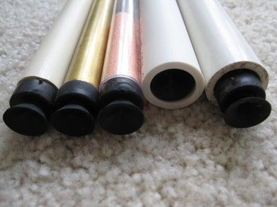Barrel Replacements Part 2: the Barrel
