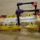 Knex shooter thingy