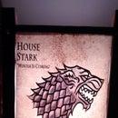 Game of Thrones lamp II