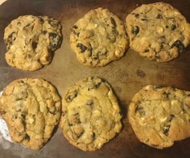 Easy and Quick Cookie Recipe