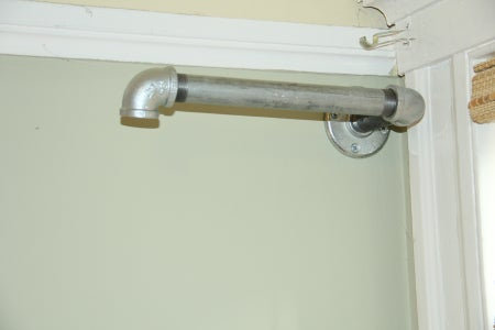 Attach Pipes