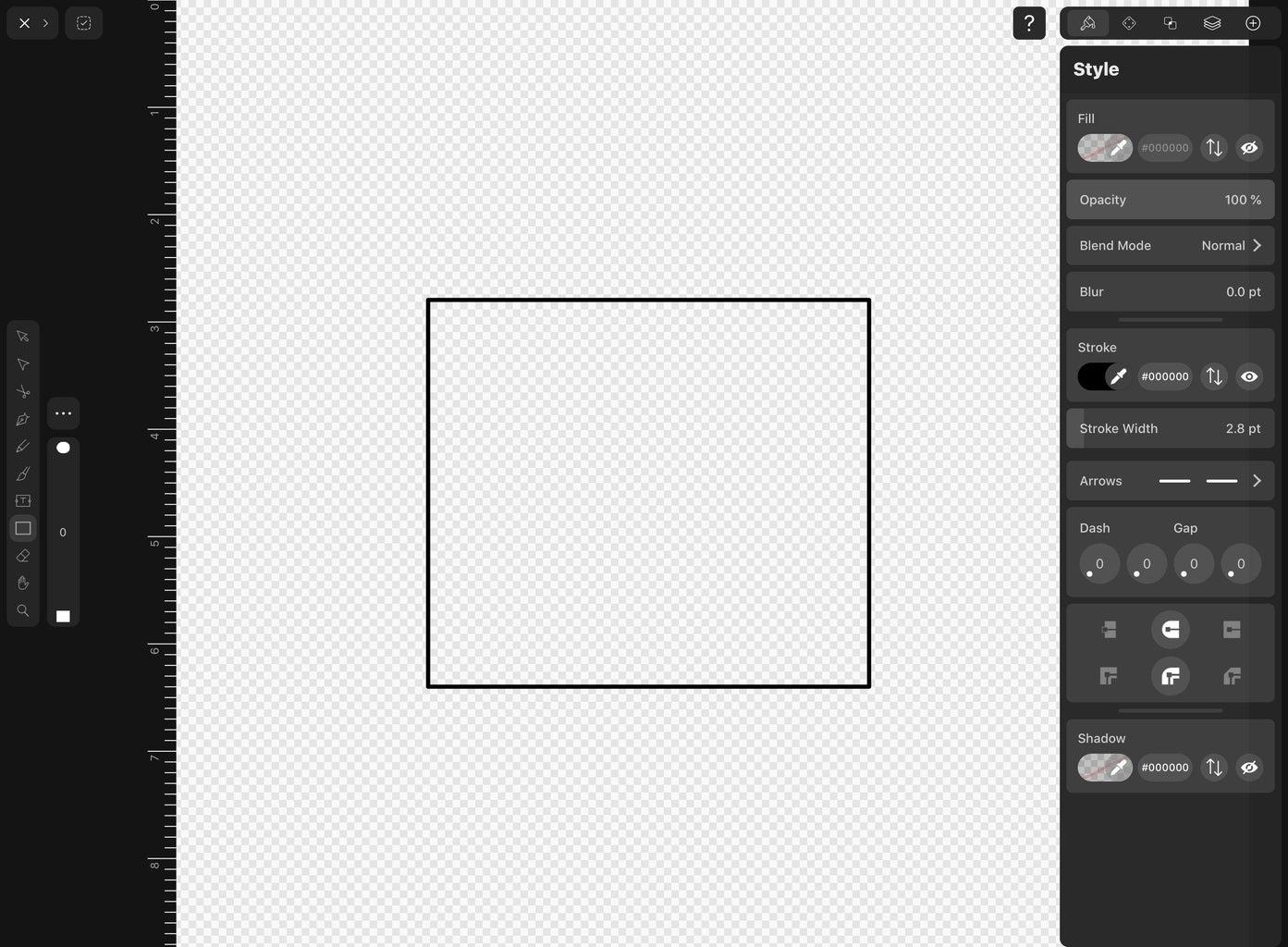 Create the Square