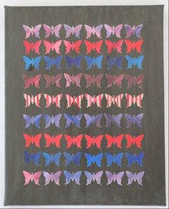 Add the Butterflies