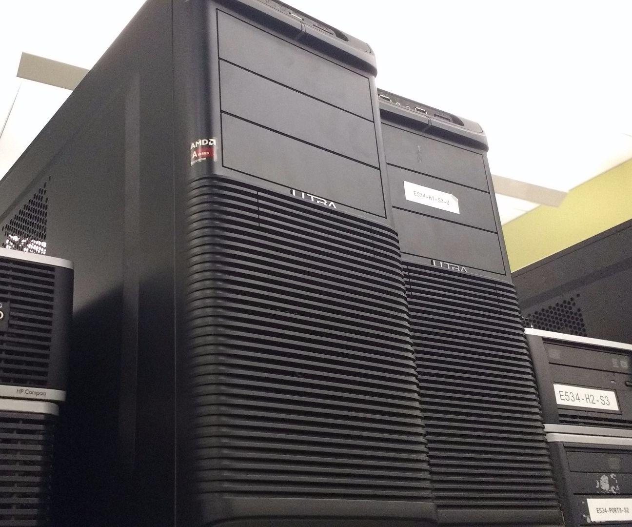 AMD Computer Build