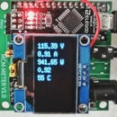 DIY Real Energy Meter With Arduino and ESP8266
